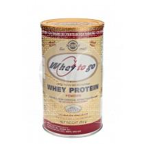 Whey Protein To Go Choco 1162Gr Solgar