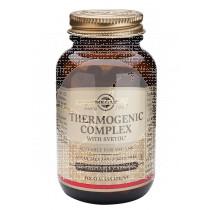 Thermogenic complex 60 cápsulas Solgar