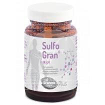 Sulfo gran Plus Granero Integral