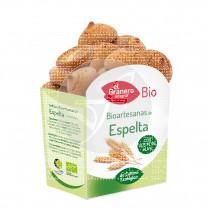 Galletas Bioartesanas Espelta Granero integral