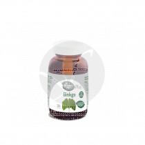 Ginkgo Plus 250 capsulas Granero integral