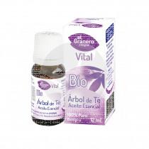 Aceite Arbol Del Te Bio Granero integral