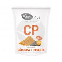 CP Curcuma y pimienta Bio 200gr Granero Integral