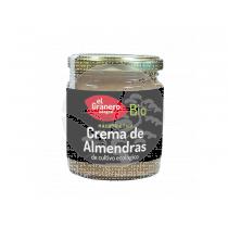 CREMA DE ALMENDRAS BIO GRANERO INTEGRAL