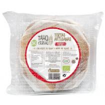 Tortas Anis Artesanas Bio Taho Cereal