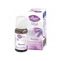 Aceite Esencial De Romero Bio 12ml Granero integral
