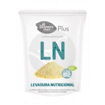 Levadura Nutricional Alto contenido En B12 Granero Granero integral