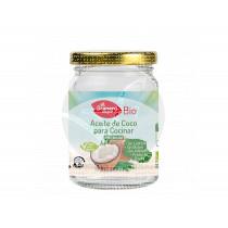 Aceite De Coco Para Cocinar Bio Vegan Granero integral