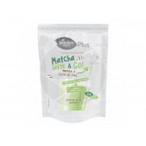 Matcha Latte & Go Bio 150gr Granero Integral