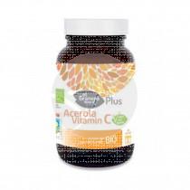Acerola vitamin c Biológico 60 comprimidos El Granero Integral
