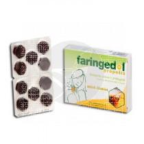 Faringedol Propoleo Miel y Limon Diafarm