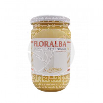 Floralba Leche De Almendras concentrada sin Azucar 380Gr Diafarm