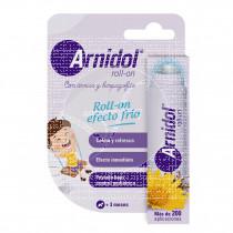 Arnidol Roll On Efecto Frío 15ml Diafarm