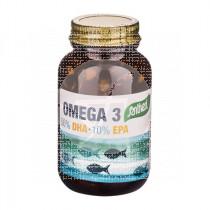 Omega 3 Dha Epa 120 perlas Santiveri