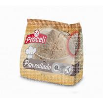 Pan Rallado sin gluten Proceli