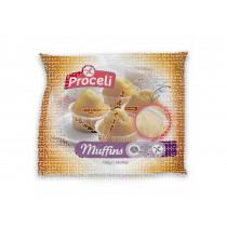 Muffins sin gluten 4 unidades Proceli