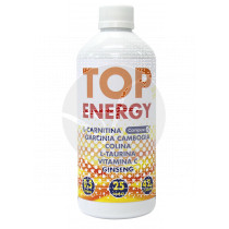 TOP ENERGY LIMON JUST AID