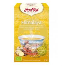 Himalaya Infusión Bio Yogi Tea
