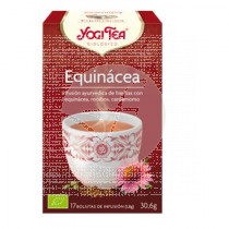 EQUINACEA PROTECCION INFUSION YOGI TEA