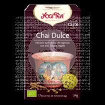 DULCE CHAI INFUSION YOGI TEA