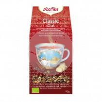 Té Classic Chai Bio 90Gr Yogi Tea