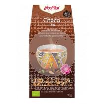 CHOCO CHAI INFUSION YOGI TEA