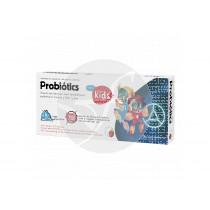 Senda Kids Probiotics Herbora