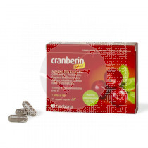 Cranberin Plus 15 comprimidos Herbora