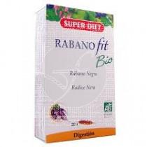 Rabanofit Bio 20 ampollas Super Diet