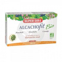 ALCACHOFIT BIO 20 VIALES SUPER DIET