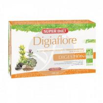 Digiaflore Bio 20 viales Super Diet