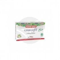 Ginkgofit viales Bio Super Diet