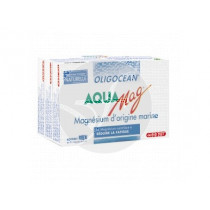 AQUAMAG PROG 24 VIALES X 5 ML