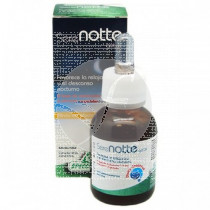 Serenotte gotas Melatonina 1,9Mg Specchiasol
