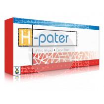 H-PATER 20 VIALES TEGOR