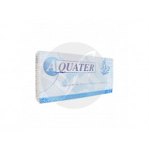 AQUATER AGUA DE MAR 20X10ML TEGOR