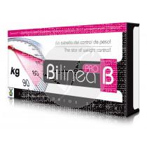 Bilinea pro B control de peso 40 capsulas Tegor