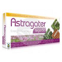 ASTRAGATER TEGOR 36 VIALES TEGOR