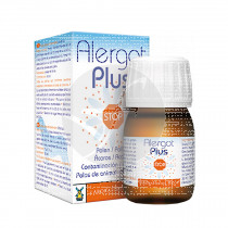 Alergot plus 30 ml  Tegor