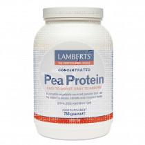 Proteína de Guisante 750Gr Lamberts