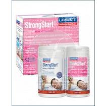 Strong Start Mujer Lamberts