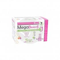 Mega Defens 6 viales Pinisan