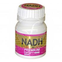 NADH CAPSULAS 15MG PREMIUM NATURE PINISAN