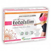 Totalslim 30 Capsulas Pinisan