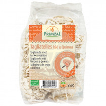 Tallarines De Trigo y Quinoa Primeal Fertilia