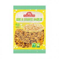 Rizos De Guisantes Amarillos Bio Vegano Natursoy