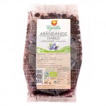 Arandano Negro Liofilizad Bio Vegetalia