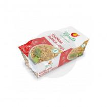 Vasitos Quinoa Blanca y Roja Bio Vegana Vegetalia