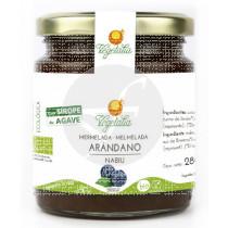 Mermelada De Arandano con Agave Bio Vegano Vegetalia