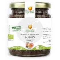 Mermelada De Mango con Agave Bio Vegano Vegetalia
